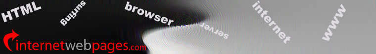 Introduction To Internet & Internet Basics-Internet WebPages